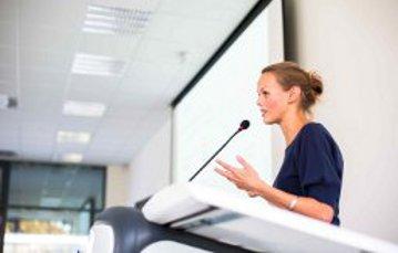 Curso online: Introducción a la oratoria