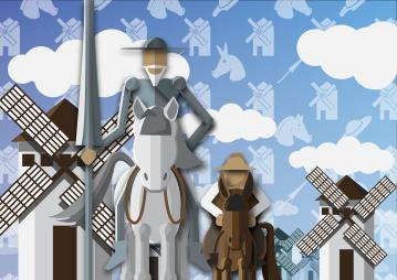 Curso online de iniciación a la lectura del Quijote