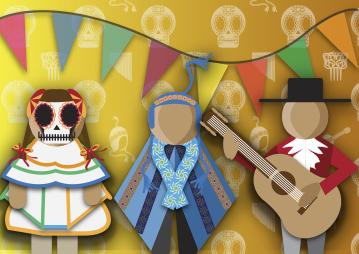 Curso online: Las claves de la cultura hispana