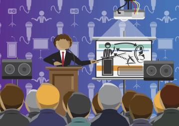Curso de introducción a la oratoria (teoría y práctica)